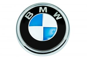 BMW of North America, LLC - BMW logo