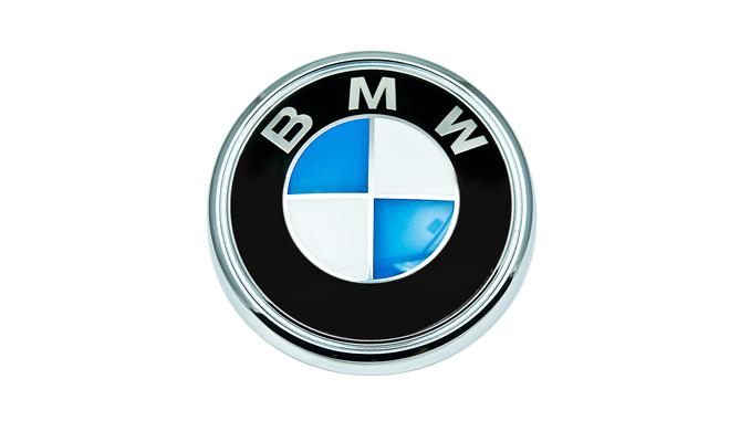 BMW Group logo 678