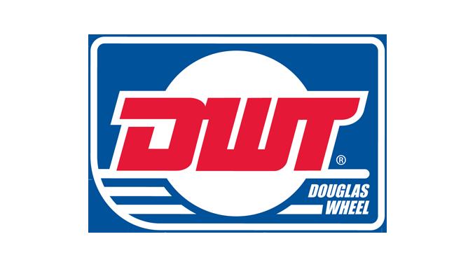 Wheels - Douglas (DWT)