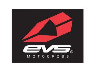 EVS Motocross Logo