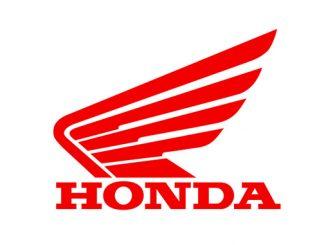 American Honda Wing logo