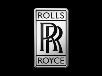 Rolls-Royce Motor Cars logo