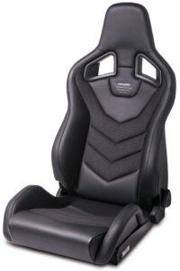 Recaro Automotive Seating - Sportster GT