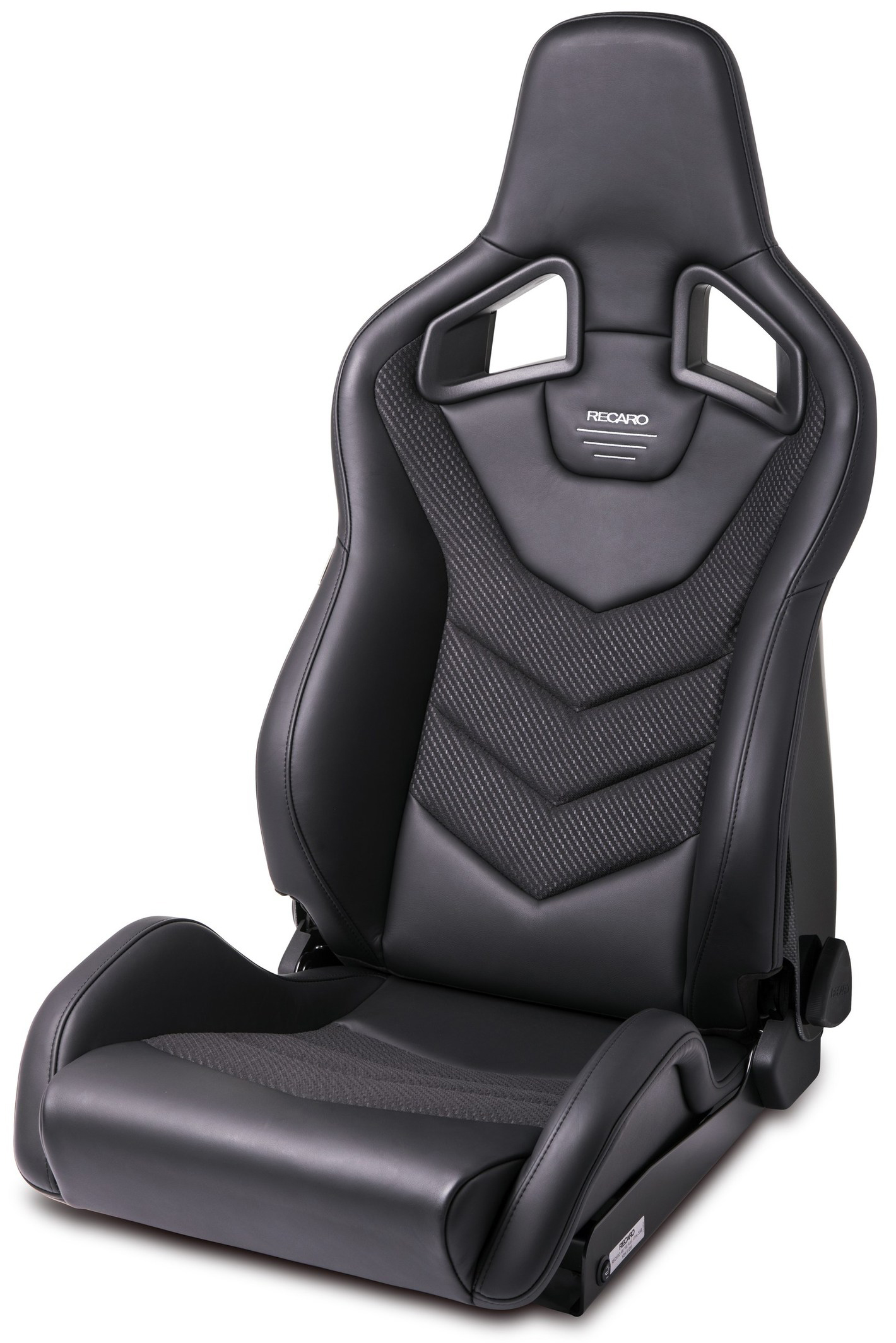 Car Seat Recaro >> Recaro Automotive Seating - the Latest in Aftermarket Seating Technology