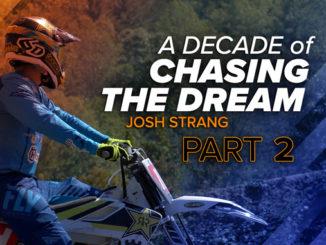 Strang Chasing the dream part2