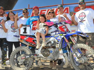 EnduroCross Finals: Gary Sutherlin won both the AMA National Hare & Hound and WORCS championships