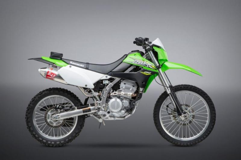 Part Number For  Kawasaki Klx