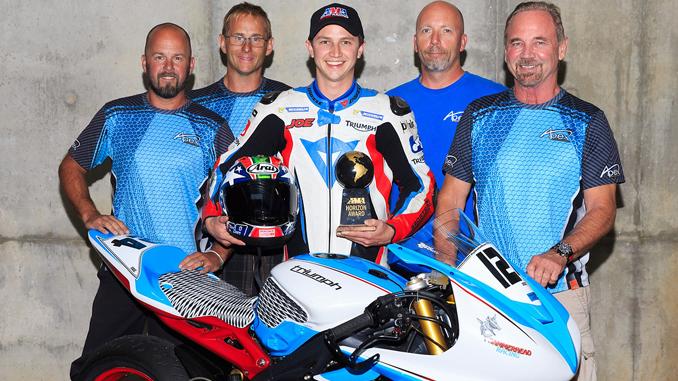 2017 AMA Road Race Grand Championship
