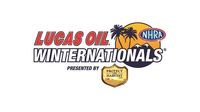 2018 Winternationals logo