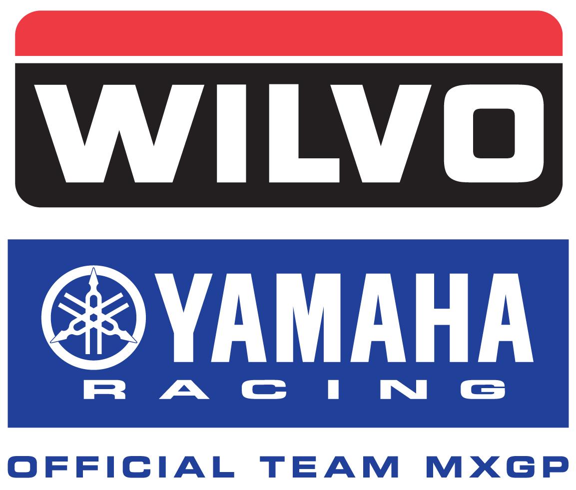 Wilvo Official Team MXGP logo