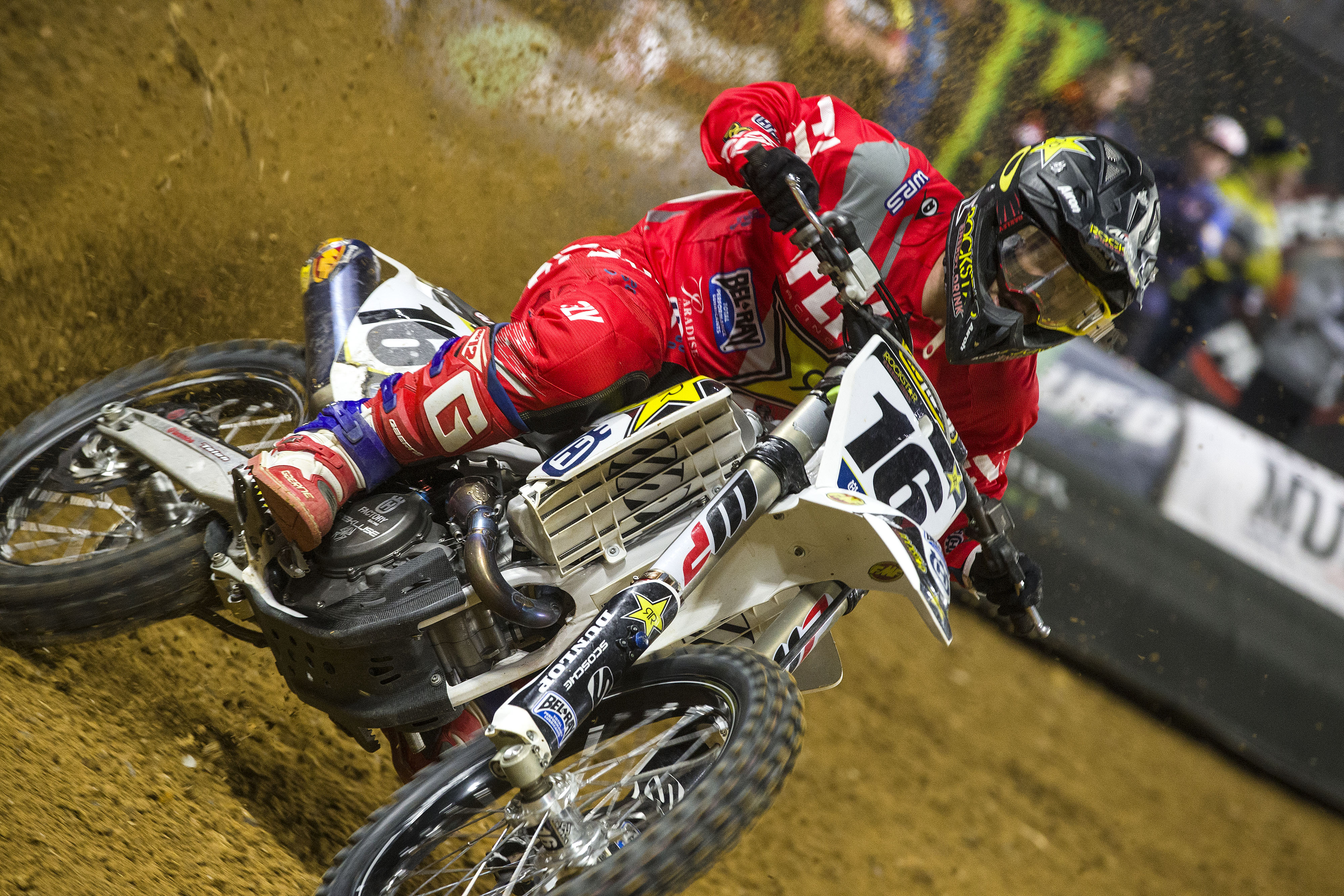Paris SX - Zach Osborne - Rockstar Energy Husqvarna Factory Racing-1
