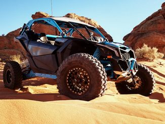 Kanati Terra Master Tire from GBC Motorsports