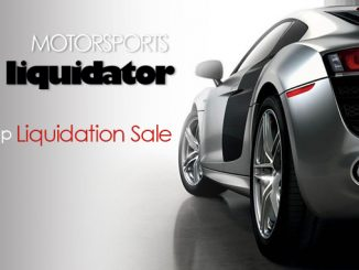 Pop-UP Liquidation Sale