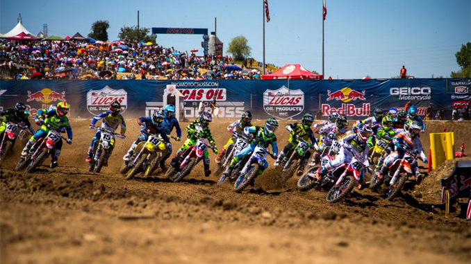 The Dirt Diggers North Motorcycle Club celebrate the 50th Annual Hangtown Motocross Classic on May 19th.