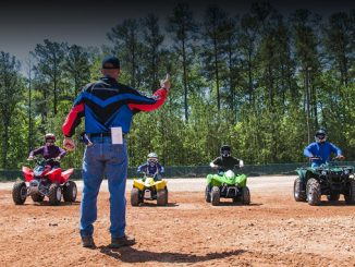 ATV Safety Institute