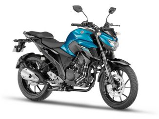 Yamaha FZ25 - CII Design Excellence Awards