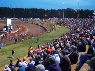 Dixie Speedway to Play Host to American Flat Track