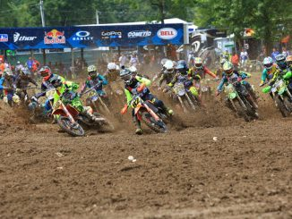 2017 AMA Amateur National Motocross Championship