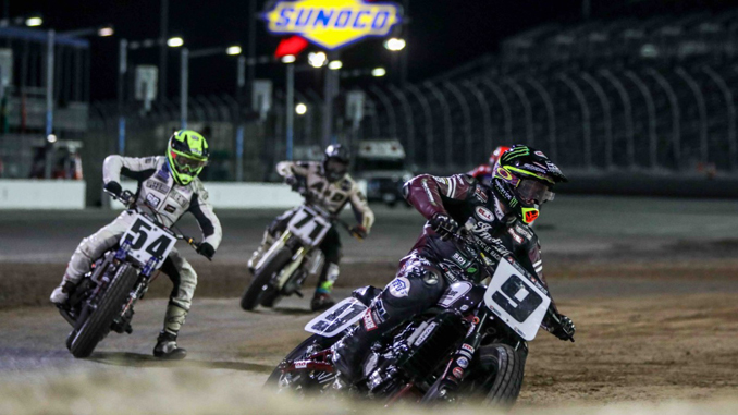 American Flat Track 2017 NBCSN Broadcasts now on FansChoice.tv