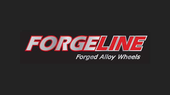 Forgeline Motorsports Logo-678