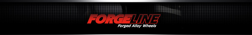 Forgeline Motorsports banner