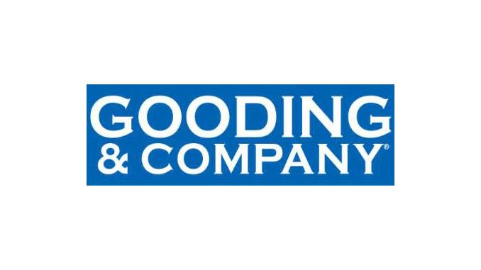 Gooding & Company Logo