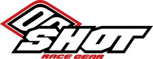 SHOT Race Gear Logo