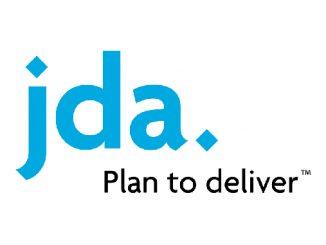 JDA Logo with Tagline