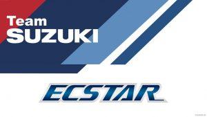 team suzuki ecstar logo