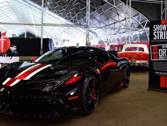 Barrett-Jackson is Gearing Up for First-ever Yearlong Charity Initiative