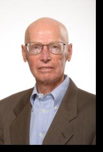 Arnold W. Ackerman