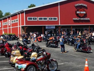 Chesapeake Harley-Davidson