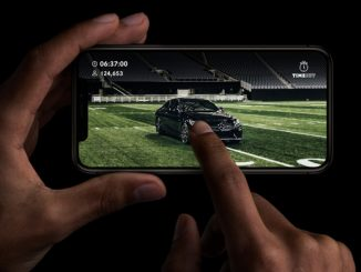 Mercedes-Benz The Big Game