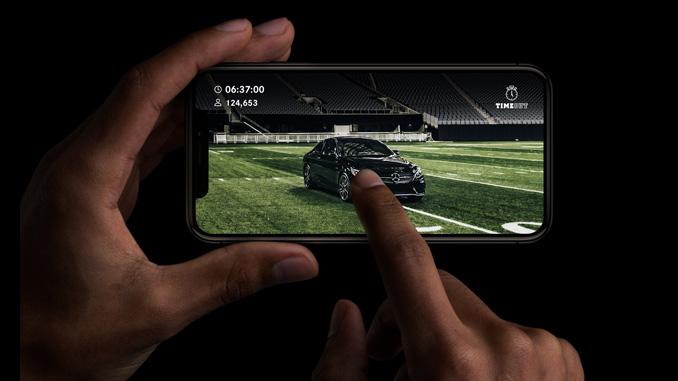 Mercedes-Benz The Big Game