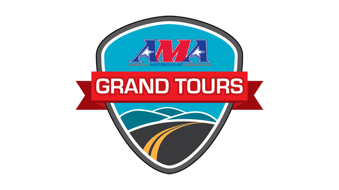 AMA Grand Tours