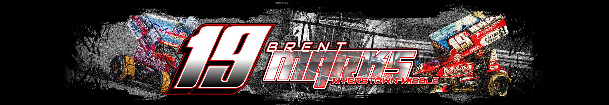 #19 Brent Marks