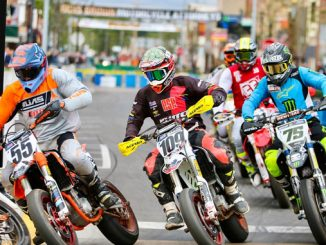 Supermoto National Championship
