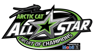 2018 Arctic Cat All Star Circuit of Champions logo