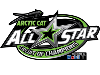2018 Arctic Cat All Star Circuit of Champions logo 678