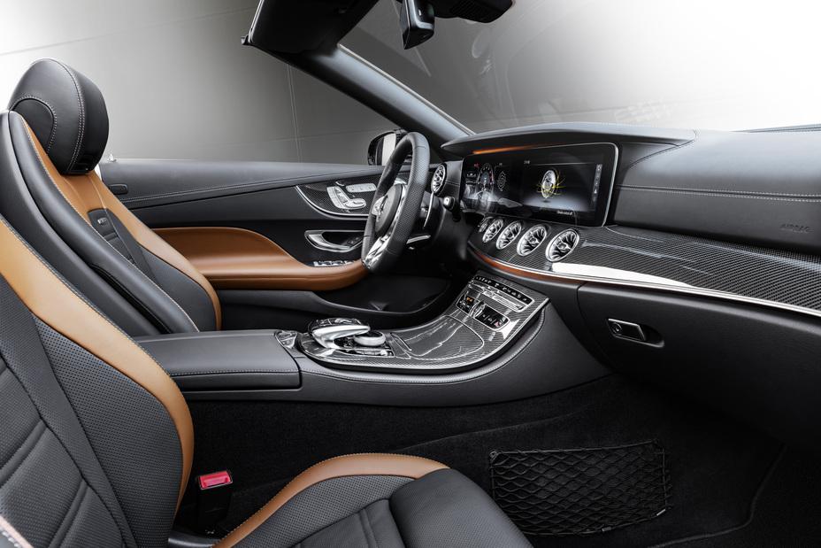 2019 Mercedes-AMG E 53 Cabriolet-21