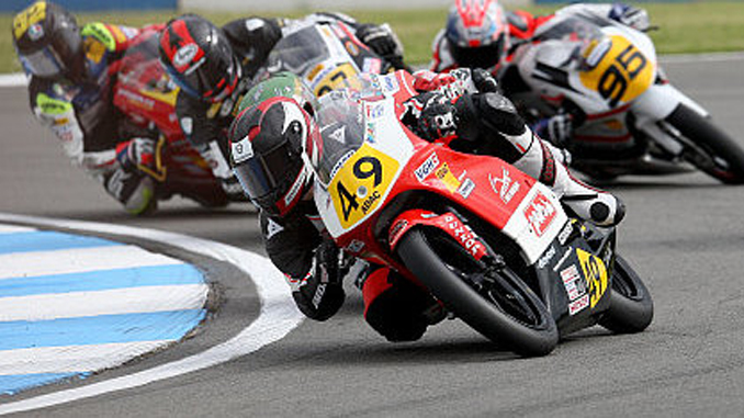 ADAC Northern Europe Cup