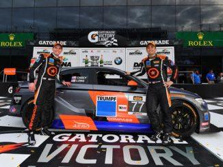 Audi customers win season opener at Daytona Rolex 24 weekend-678