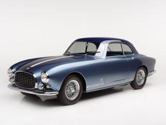 Barrett-Jackson Scottsdale - 1952 Ferrari 212 Europa