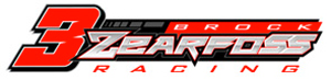Brook Zearfoss Racing logo