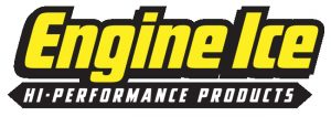 Engine Ice Hi-Performance Products logo yellow 2018