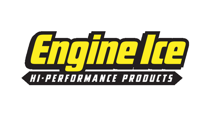 Engine Ice Hi-Performance logo