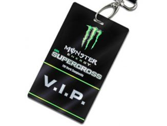Exclusive Fan VIP Experiences Coming to 2018 Monster Energy Supercross