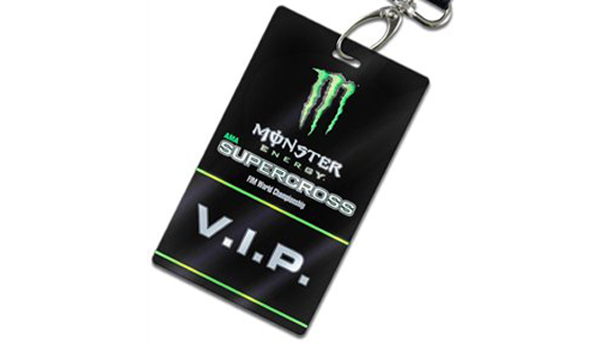 ExclusiveFan VIP Experiences Coming to 2018 Monster EnergySupercross