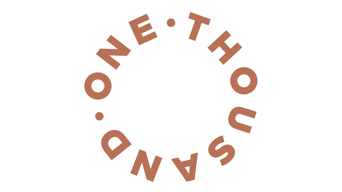 Group One Thousand One logo