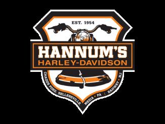 Hannum's Harley-Davidson 678